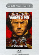 Knights Tale, A (Superbit) Movie