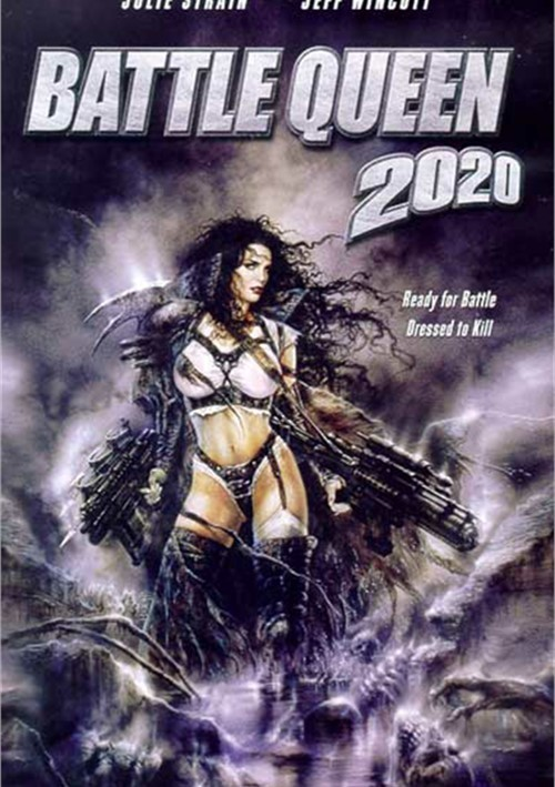 Battle Queen 2020 Movie