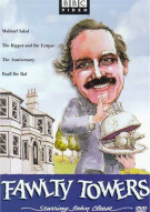 Fawlty Towers #3 Movie
