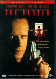 Hunted, The Movie