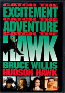 Hudson Hawk Movie