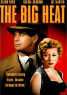 Big Heat, The Movie