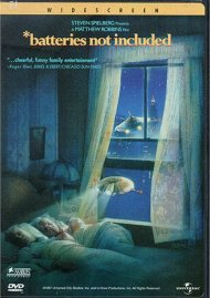 Batteries Not Included Movie