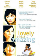 Lovely And Amazing Movie