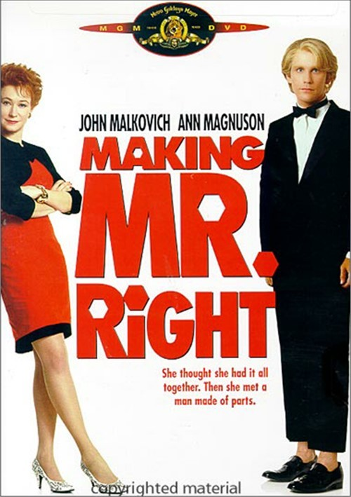 Making Mr. Right Movie