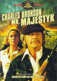 Mr. Majestyk Movie