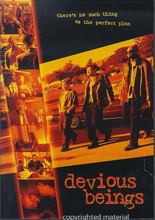 Devious Beings Movie