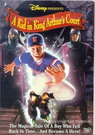 Kid In King Arthurs Court, A Movie