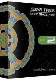 Star Trek: Deep Space Nine - Season 2 Movie