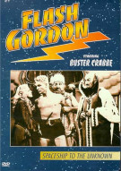 Flash Gordon: Spaceship To The Unknown Movie