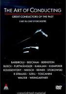 Art Of Conducting, The: Great Conductors Of The Past Movie