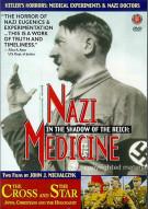 Nazi Medicine / The Cross And The Star Movie