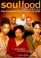 Soul Food: The Complete First Season Movie