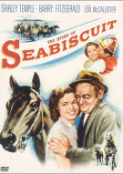 Story Of Seabiscuit, The Movie