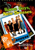 Kids In The Hall, The: Same Guys, New Dresses Movie