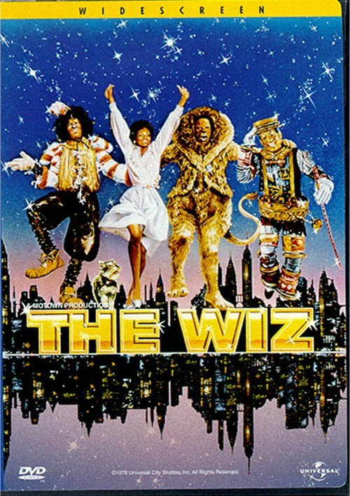 Wiz, The Movie