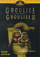 Ghoulies / Ghoulies II (Double Feature) Movie