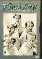 Beach Boys, The: Lost Concert Movie