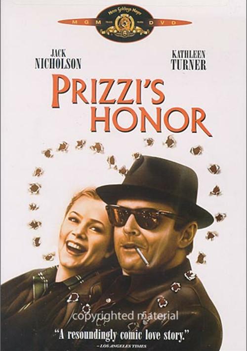 Prizzis Honor Movie