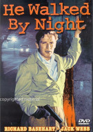 He Walked By Night (Alpha) Movie