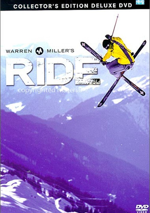 Warren Millers Ride Movie