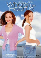 Banger Sisters, The / Where The Heart Is (2 Pack) Movie