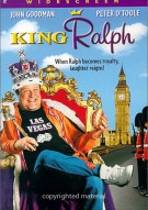 King Ralph Movie