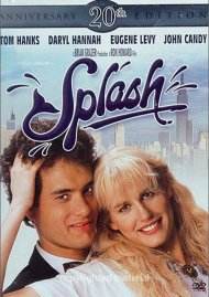 Splash: 20th Anniversary Edition Movie