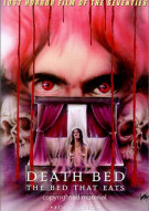 Death Bed: The Bed That Eats Movie