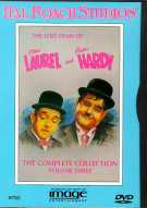 Lost Films Of Laurel & Hardy #3 Movie