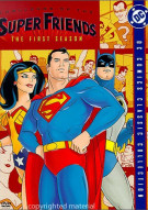 Challenge Of The Super Friends: The First Season Movie