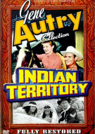 Gene Autry Collection: Indian Territory Movie
