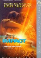 Deep Impact: Special Collectors Edition Movie