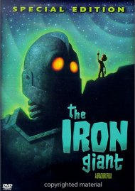Iron Giant, The: Special Edition Movie