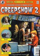 Creepshow 2: Special Divimax Edition Movie