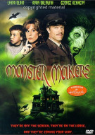 Monster Makers Movie