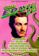 Ed Wood Box, The Movie