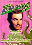 Ed Wood Box, The Movie