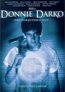 Donnie Darko: Directors Cut Movie