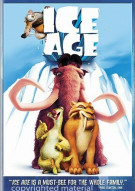 Ice Age Movie