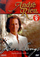 Andre Rieu: Love Songs Movie