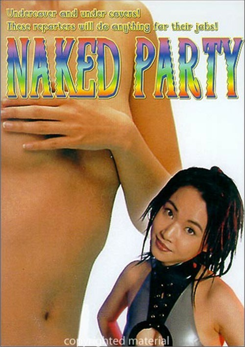 Naked Party Movie