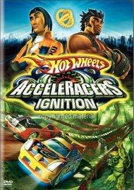 Hot Wheels AcceleRacers: Movie 1 - Ignition Movie