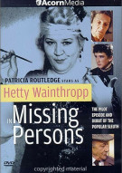 Missing Persons Movie
