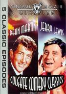 Martin & Lewis: Colgate Comedy Classics Movie