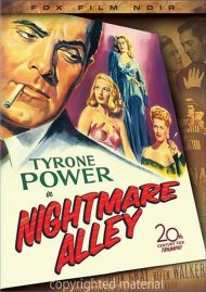 Nightmare Alley (1947) Movie
