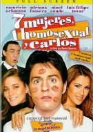 7 Mujeres, 1 Homosexual y Carlos (7 Women, 1 homosexual and Carlos) Movie