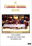 Fernando Arrabal Collection, The Movie