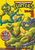 Teenage Mutant Ninja Turtles: Season 3 Movie