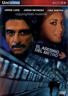 El Aesino Del Metro Movie